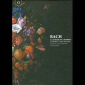 Bach: Earthly and Divine / Music for Heaven and Earth