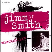 Jimmy Smith (Organ): Electrifyin'