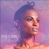 Goapele: Break of Dawn