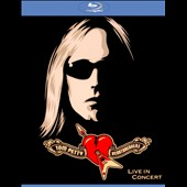 Tom Petty & the Heartbreakers: Live [DVD]