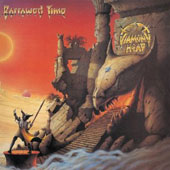 Diamond Head (Metal): Borrowed Time