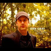 Dan Cray: Meridies [Digipak] *