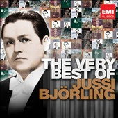 The Very Best of Jussi Bj&ouml;rling