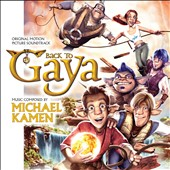 Michael Kamen: Back to Gaya [Original Soundtrack]