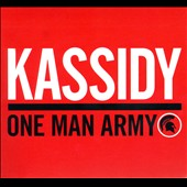 Kassidy: One Man Army [Digipak] *