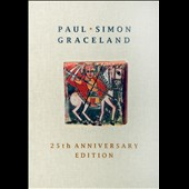 Paul Simon: Graceland [25th Anniversary Deluxe Edition]