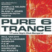 Various Artists: Pure Trance, Vol. 6