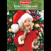 Various Artists: Kids' Christmas: Holiday Sing-Alongs & Lullabies [Digipak]
