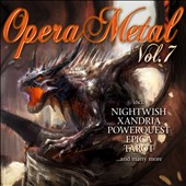 Various Artists: Opera Metal, Vol. 7