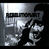 Reks: Rebelutionary [Digipak] *