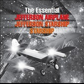 Jefferson Airplane/Jefferson Starship/Starship: The Essential