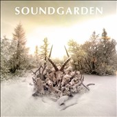 Soundgarden: King Animal [Deluxe Edition] [Bonus Tracks] [Digipak]
