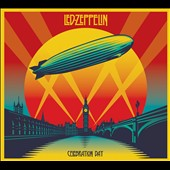 Led Zeppelin: Celebration Day [Deluxe Edition] [2CD+DVD] [Box]
