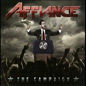 Affiance: The Campaign *