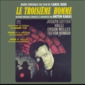 Le Troisi&#232;me Homme: Orson Welles et la Musique