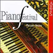 Piano Festival / Pietro Spada