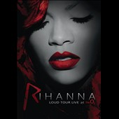 Rihanna: Rihanna Loud Tour Live at the O2 [Blu-Ray]