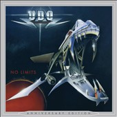 U.D.O.: No Limits [Anniversary Edition]