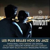 Various Artists: Autour de Minuit, Vol. 2