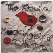 Tequila Mockingbird Orchestra: Tequila Mockingbird Orchestra Double EP [EP]