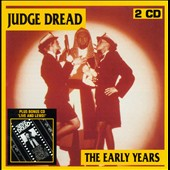 Judge Dread (Ska): Early Years [PA]