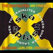 The Skatalites: Ska Splash