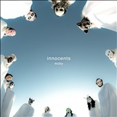 Moby: Innocents [Deluxe Edition]