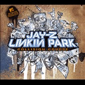 Jay-Z/Linkin Park: Collision Course [DVD & CD] [Clean] [PA]