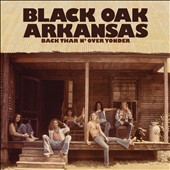 Black Oak Arkansas: Back Thar n' Over Yonder [Digipak] *