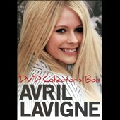 Avril Lavigne: Collector's Box