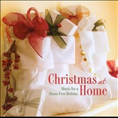 Various Artists: Christmas at Home [Somerset]