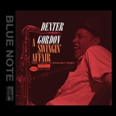 Dexter Gordon: A Swingin' Affair [Digipak]