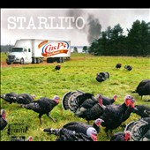 Starlito: Fried Turkey [PA] [Digipak]