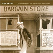 Long John Baldry: Boogie Woogie: The Warner Bros. Recordings