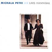 Air / Michala Petri, Lars Hannibal