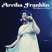Aretha Franklin: Queen of Soul [Four-Disc Set] [Box]