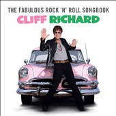 Cliff Richard: Fabulous Rock N' Roll Songbook [Limited Edition] *