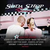 Various Artists: Soda Shop Romance [9/2]