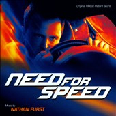 Nathan Furst: Need for Speed [Original Score] [4/15]
