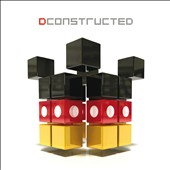 Various Artists: DConstructed [Single]