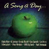 Various Artists: A Song a Day