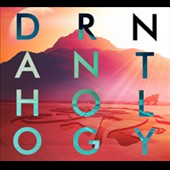 Dan Reed Network: Anthology