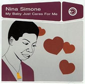 Nina Simone: My Baby Just Cares for Me [Feel Good Music]