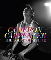 The Sound of my Life / Cameron Carpenter [Video]