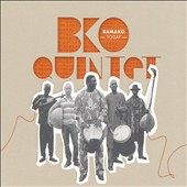 Bko Quintet: Bamako Today [Digipak]