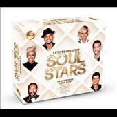 Various Artists: Latest & Greatest: Soul Anthems
