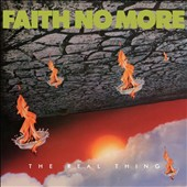 Faith No More: Real Thing [Deluxe Edition] [PA] [Digipak]