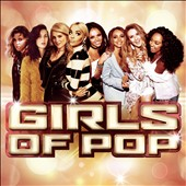 Various Artists: Girls of Pop