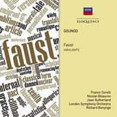 Gounod: Faust (Highlights)