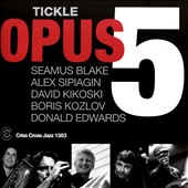 Opus 5: Tickle *